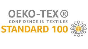 öko oeko tex siegel bio bügelbild textilien DIY